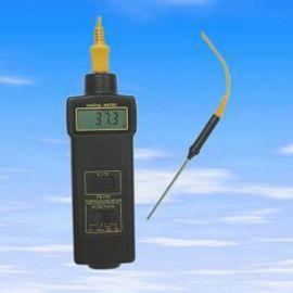 表面温度计K型热电偶温度计接触式测温仪