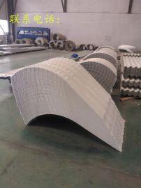 厂家直销 天津胜博  350MP弧形瓦820型弧形瓦  现货