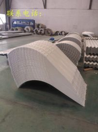 廠家直銷 天津勝博  350MP弧形瓦820型弧形瓦  現貨