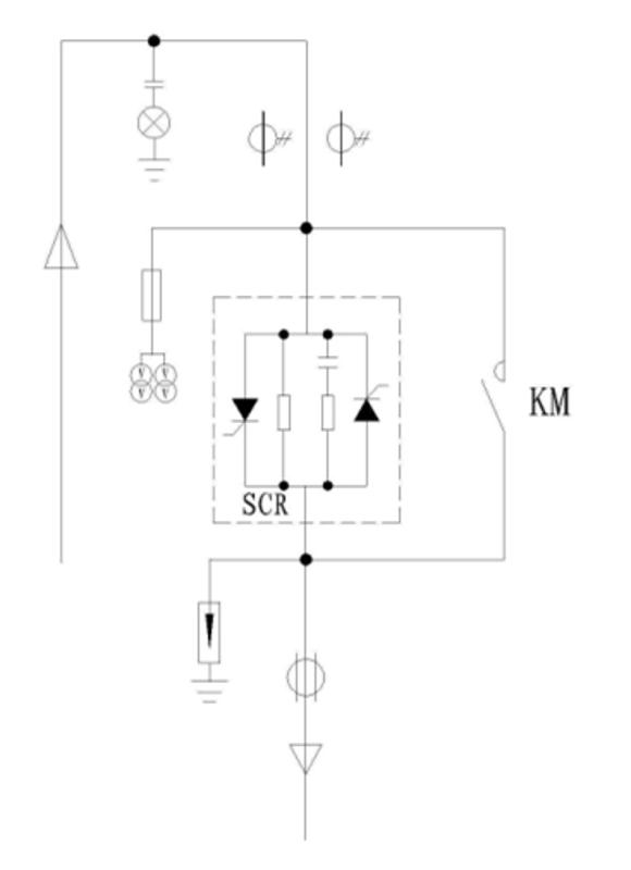 高压固态软起动柜生产厂家优惠招代理