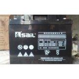 風帆(SaiL)6-GFM-38 12V38AH 直流屏UPS電源鉛酸免維護蓄電池