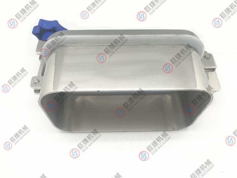 方形手孔 卫生级手孔200*280方形手孔