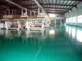 水性環氧地坪漆 透氣型環氧樹脂塗裝漆