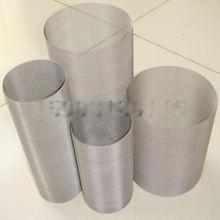 铁锦拔丝织网厂大量304 304A不锈钢填料网