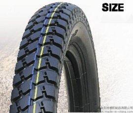 優質摩託車輪胎375-19