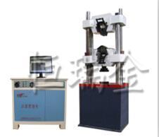 六立柱1000KN微机控制电液伺服  试验机