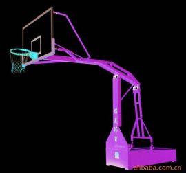 篮球架及 篮板