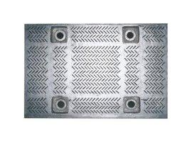 铸造不锈钢筛板,铸造筛板,筛板厂家,振动筛筛板,振动筛配件