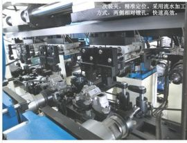 汽车变速器壳体加工专用组合机
