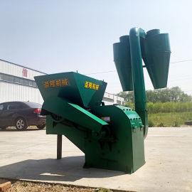 干湿秸秆粉碎机 家用饲料粉碎机 小型草料粉碎机