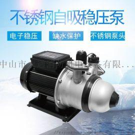 不锈钢抽水机EQS800全自动水泵