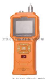 便携式气体探测器+手持式
