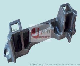 潍坊竣龙精铸专业生产--叉车机械零部件2