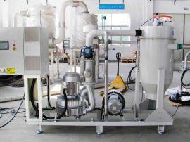 中央真空清扫系统工业除尘设备