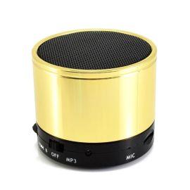 厂家批发 手机免提报号小钢炮蓝牙音箱 S10无线插卡音响带收音机