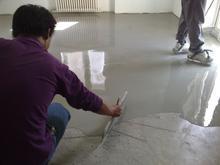 自流平水泥基封閉處理界面劑