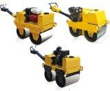 山西手扶式柴油雙輪振動壓路機