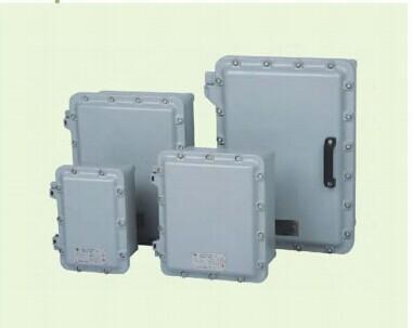 ATEX防爆箱BXK-T粉塵防爆氣體防爆箱殼體