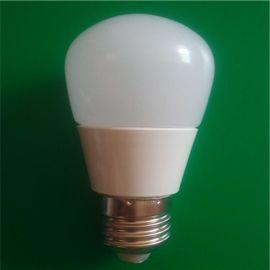 led新款足瓦数球泡灯,3W恒流节能球泡灯