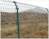 护栏网、双边丝护栏网