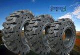 安耐达实心装载机轮胎20.5/70-16
