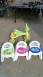 自行车儿童安全座椅