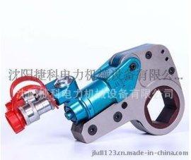 JIELETCX-5驱动式液压扳手