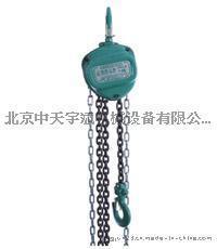 特斯专业级高品质手拉葫芦 210001