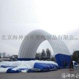 大型充气帐篷、保温帐篷、海神兴业