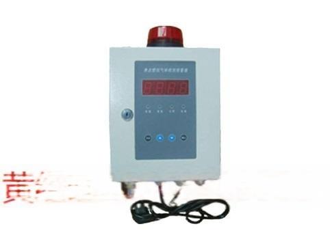 壁挂一体式QD6370K二氧化碳气体检测报警器 IP65防护等级