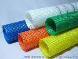 鑫兴生产140克玻璃纤维网布