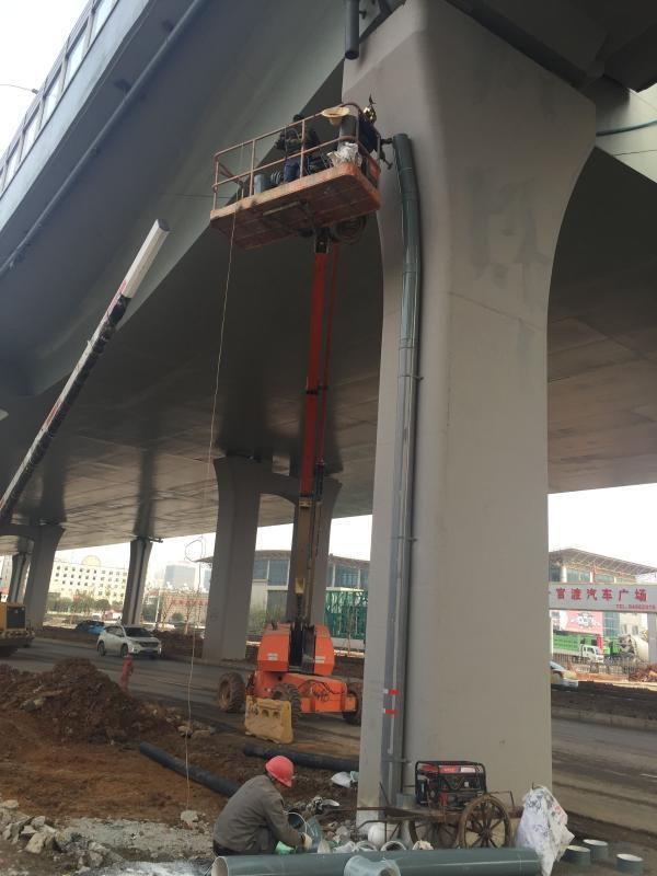 湖北PVC橋樑排水管生產廠家