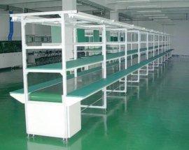 东莞全新流水线 防静电皮带输送线 东莞自动化设备供应商