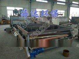 江苏盐城海达全自动玻璃磨砂机