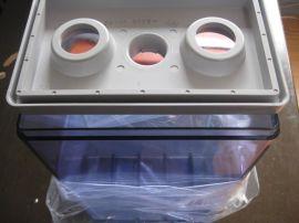 宁波生产工厂免维护铅酸蓄电池配件外壳