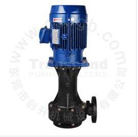 茂名化工立式泵工厂,东莞创升,**惠的价格让利客户