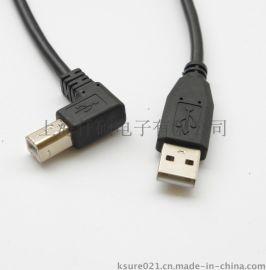USB 2.0版 设备线, 打印线