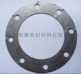 丝网增强石墨复合垫片