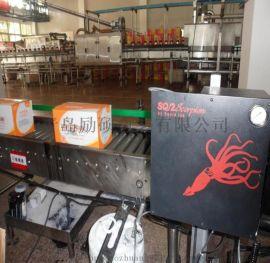 东营喷码机总经销东营食品纸箱喷码机东营编织袋水泥喷码机