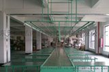 燈架反吊式流水線  吊燈架