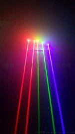 镭射蓝紫光405nm300mW 点状定位激光器半导体激光模组 可调焦聚
