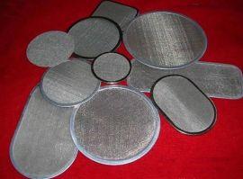 厂家热卖304不锈钢过滤网、加厚筛网、轧花网