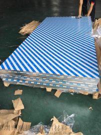 7075-T6铝板 超薄铝板 切割西南铝板