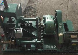 卧式液压电动弯管机 弯管 电动弯管器 多功能弯管机