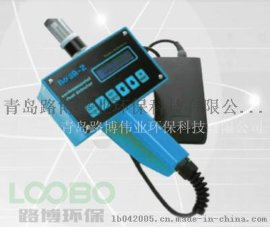 青岛路博中国总代理T I NA-2手持式粉尘颗粒物浓度检测仪