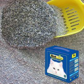 膨潤土高端破碎貓砂