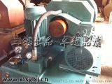 HR卧式双级过滤离心机|hr400过滤式离心机