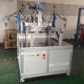 光伏组件AB灌胶机 现货供应太阳能光伏组件AB灌胶机