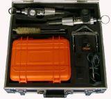 WXZ-08B 雙槍電纜安全刺扎器