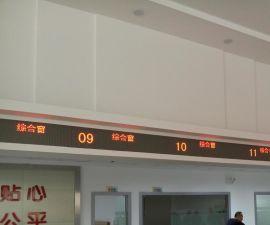 无线通信LED显示长条屏